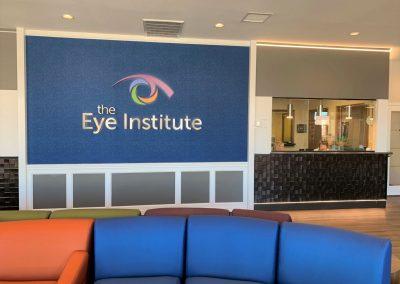 Tulsa Eye Clinic – The Eye Institute